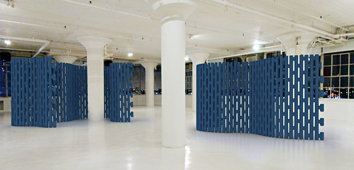 room dividers Movisi Link how to partition a big hall